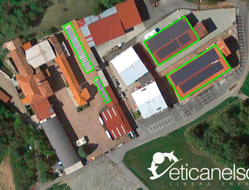 Osai: our green energy with Etica nel Sole