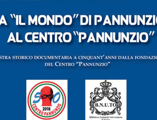 OSAI: history and culture with Centro Pannunzio