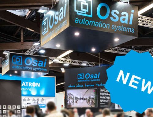 SMT Hybrid Packaging 2018: great success for Osai latest news!