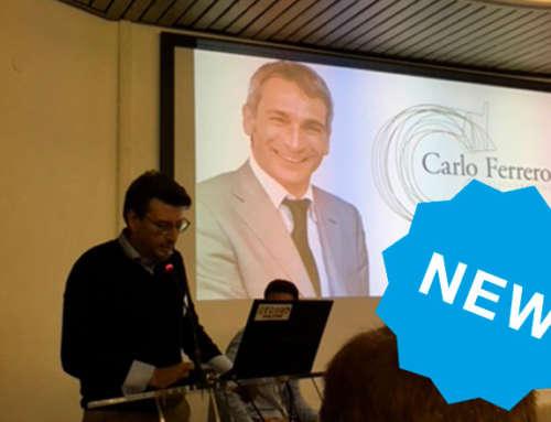 Live Crowdfunding: Osai unterstützt den ersten italienischen Event