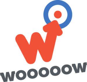 wooooow logo
