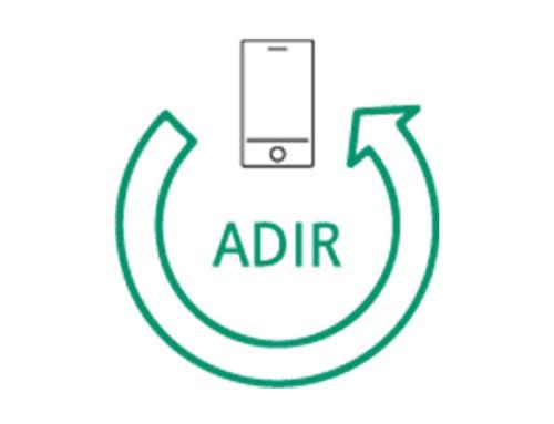 ADIR project – urban mining