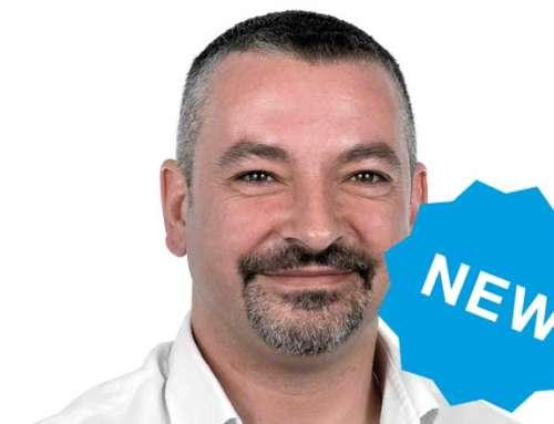 Nuovo CEO per Osai A.S. GmbH