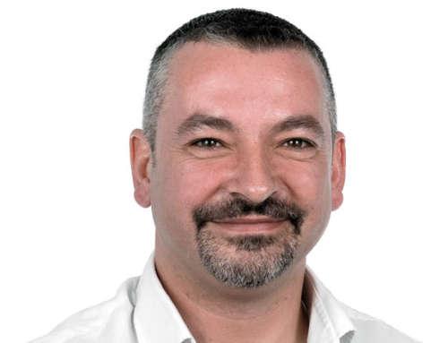 Osai A. S. GmbH's CEO