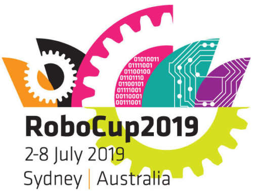 RoboCup 2019 – OSAI A.S. supports the IIS Olivetti of Ivrea's guys
