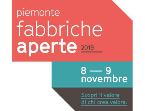 Fabbriche aperte 2019