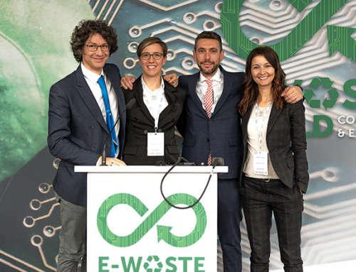 E-WASTE 2019
