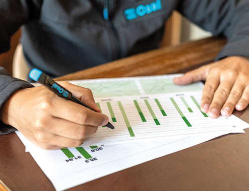 IDEE, TECNOLOGIE E SOSTENIBILITÀ Osai A.S. pubblica il suo primo Report di Sostenibilità